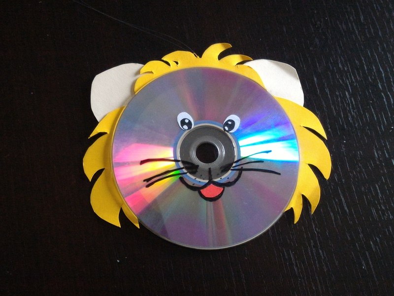 Animaletti con CD