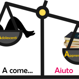 A come Adolescenti… replica a Budrio