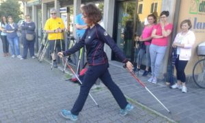 Dharma Nordic Walking
